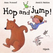 Hop and Jump!