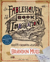 Fablehaven Book of Imagination