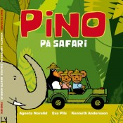 Pino On Safari