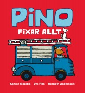 Pino Fixes Everything