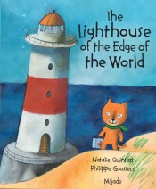 The Lighthouse of the Edge of the World