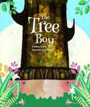 The Tree Boy