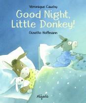 Good Night, Little Donkey!