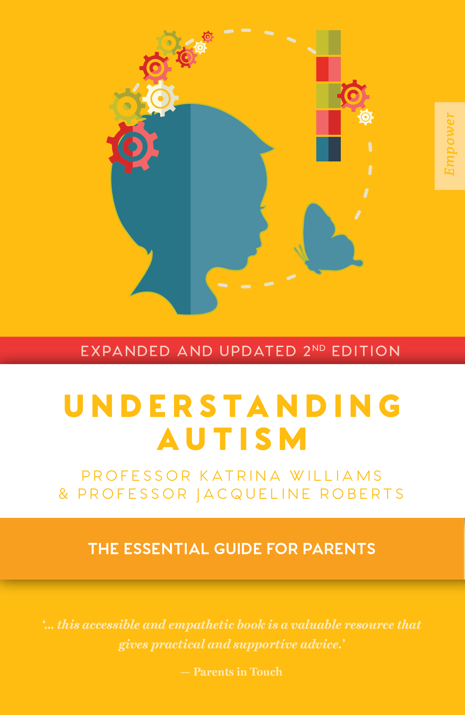 Understanding Autism: The Essential Guide for Parents