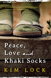 Peace, Love, and Khaki Socks
