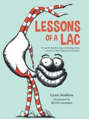 Lessons of a LAC (Bahasa Indonesia-English)