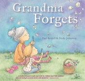 Grandma Forgets (Thai-English)