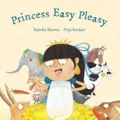 Princess Easy Pleasy (Thai-English)