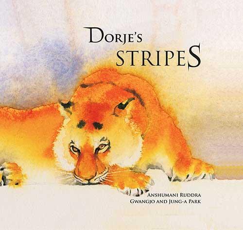 Dorje's Stripes