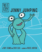 Jenny Jumping (Thai-English)