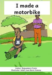 I Made a Motorbike