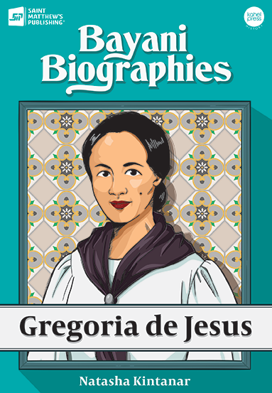 Bayani Biographies: Gregoria de Jesus