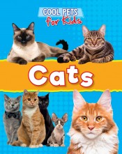 Cool Pets for Kids Series