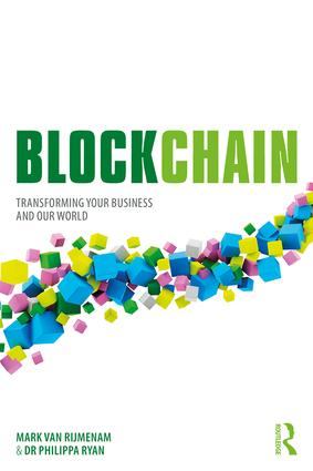 Blockchain   Transforming Your Business and Our World