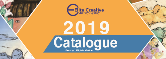 Elite Creative Literary Agency Best of 2019