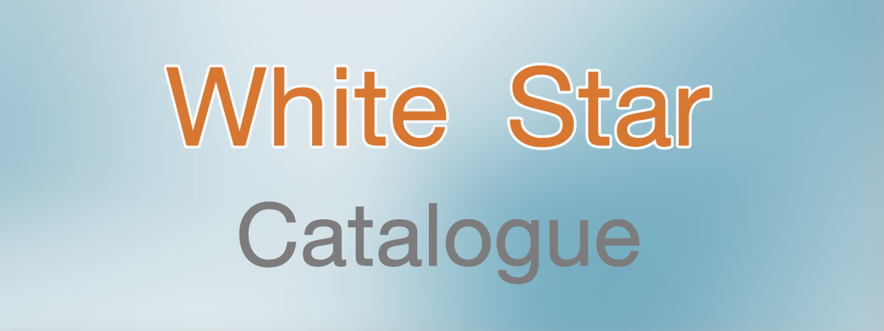 White Star Catalogue