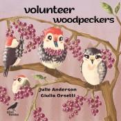 Volunteer Woodpeckers