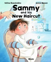 Sammy and His New Haircut