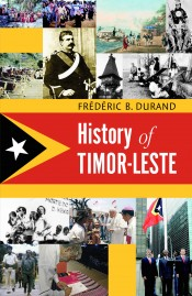 History of Timor-Leste