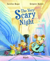 The Very Scary Night