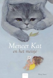Mister Cat and the Little Girl (Thai-English)