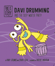 Davi Drumming and the Deep Winter Party (Thai-English)