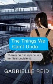 The Things We Can't Undo