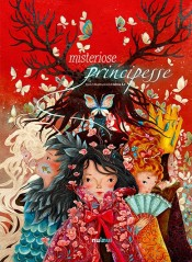 Mysterious Princesses