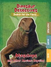 Dinosaur Detectives Series