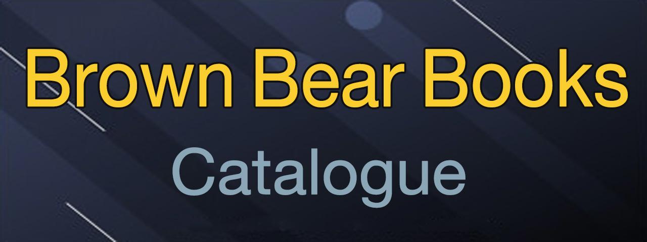 Brown Bear Books Catalogue