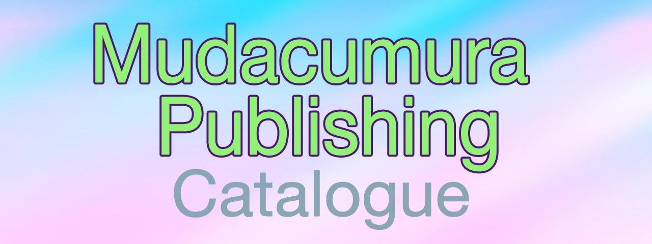 Mudacumura Publishing Catalogue